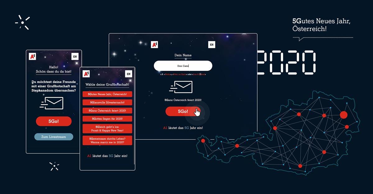 Responsive Webapp UI Design