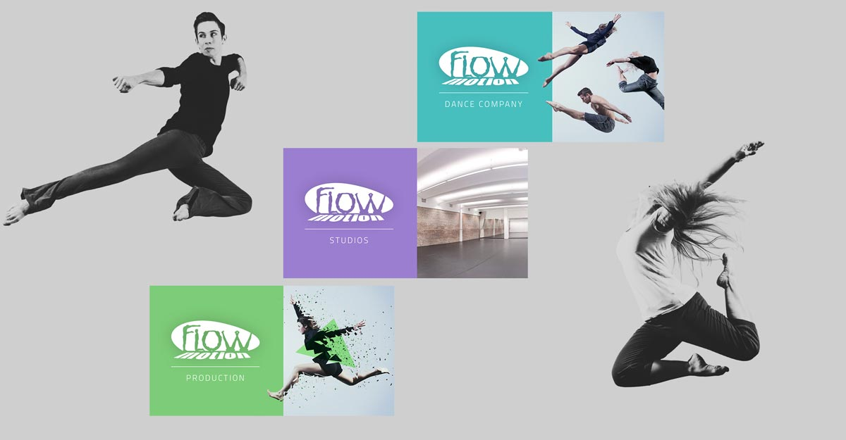 flowmotion dance company