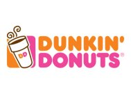 Kunde » Dunkin Donuts